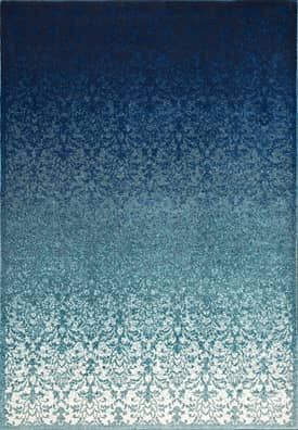Rugs USA DO01 Ombre Damask