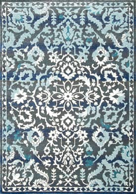 Rugs USA DO03 Color Washed Damask