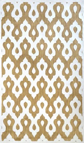 Rugs USA Outdoor ST04 Raised Spires