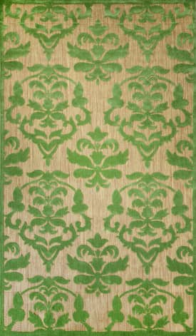 Rugs USA Outdoor Damask