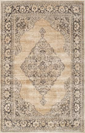 Rugs USA Vintage Medallion VI03