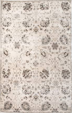 Rugs USA VI21 Floral Flourish