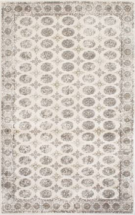 Rugs USA Medallion Border VI25