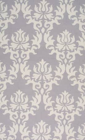 Rugs USA Damask FL02A