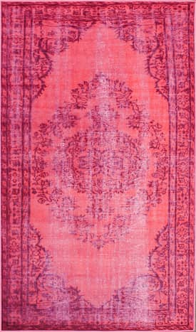 Rugs USA Printed Overdyed Grove