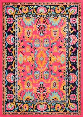 Rugs USA Vivid Floral Accents CR11