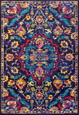 Rugs USA Medallion Ornate CR13