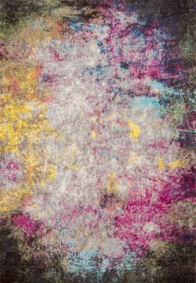 Rugs USA CR19 Smoke Clouds Abstract