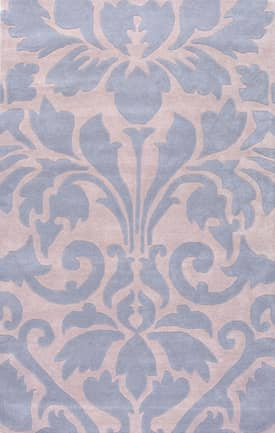 Rugs USA Modern Damask