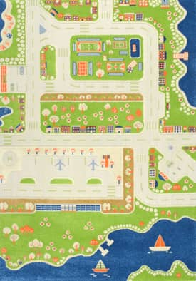 Rugs USA Playtime KW02 River City