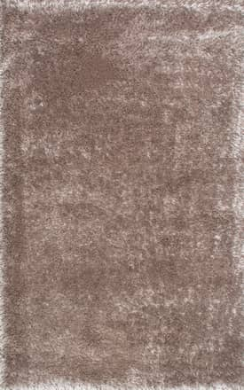 Rugs USA Luxe Plush MS01 Shag