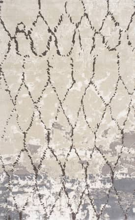 Rugs USA Fishnet Trellis