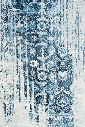 Rugs USA Muted Flourish