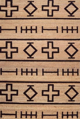 Rugs USA SK01 Native Symbols