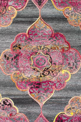 Rugs USA Medallion FL01