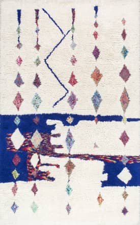 Rugs USA Diamond Drip Wool KL03