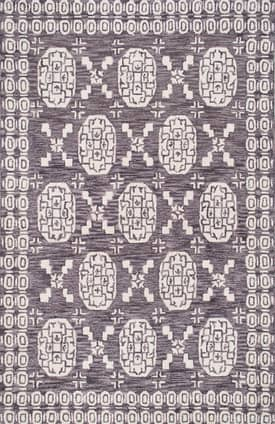 Rugs USA VC01 Hand Tufted Jute Token Trellis
