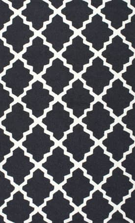 Rugs USA Lattice Trellis Indoor/Outdoor