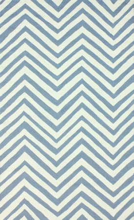 Rugs USA Askew Chevron Indoor/Outdoor