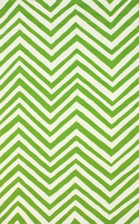 Rugs USA Askew Chevron Outdoor