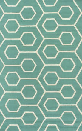 Rugs USA Indoor/Outdoor Trellis