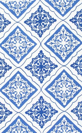 Rugs USA AIR24 Snowflake Trellis Indoor/Outdoor