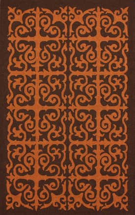 Rugs USA Uzbek Outdoor