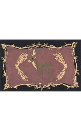 Rugs USA Indoor/Outdoor Doormat BV03
