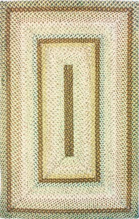 Rugs USA Cotton Fabric Braided