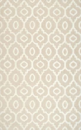Rugs USA High-Low Trellis CH02