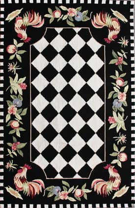 Rugs USA Rooster