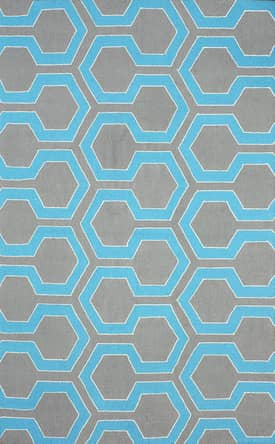 Rugs USA HK121 Hexagon Key