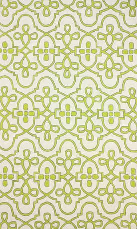 Rugs USA HK123 Cathedral Trellis