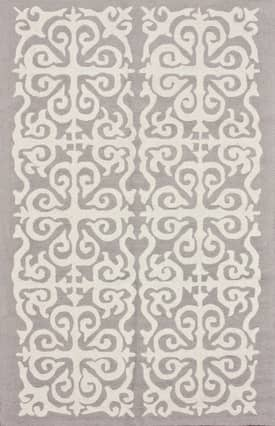 Rugs USA Damask Trellis
