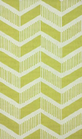 Rugs USA Medea Chevron