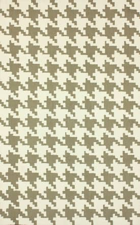 Rugs USA Houndstooth