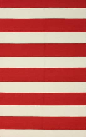 Rugs USA Solid Stripes