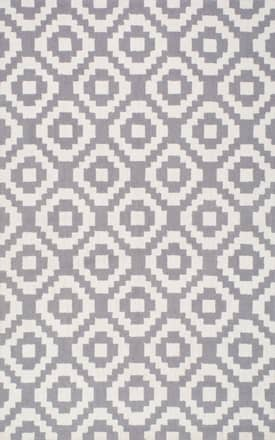 Rugs USA HK85 Diamond Eye Trellis