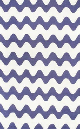 Rugs USA HK89 Wavy Chevron