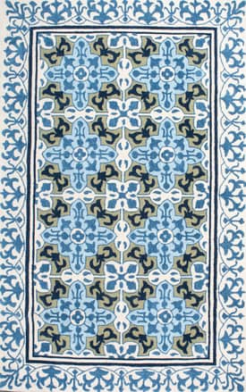 Rugs USA Flourish Tile LV11