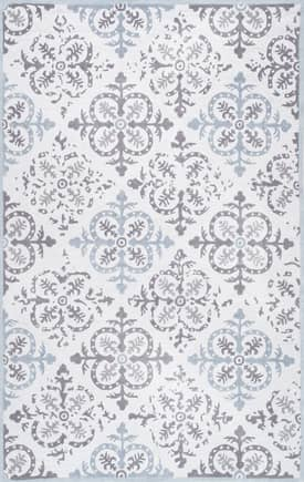 Rugs USA LV16 Floral Arrow Trellis