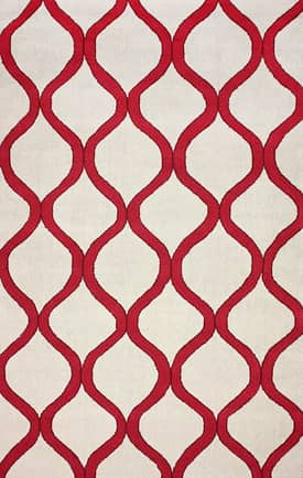 Rugs USA Trellis NO10 Indoor Outdoor