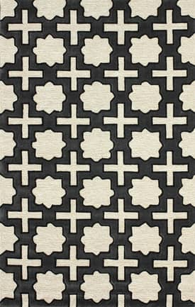 Rugs USA Nayara Trellis Indoor Outdoor