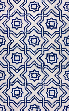 Rugs USA Trellis SAN17 Indoor Outdoor