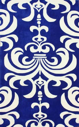 Rugs USA Damask Indoor Outdoor