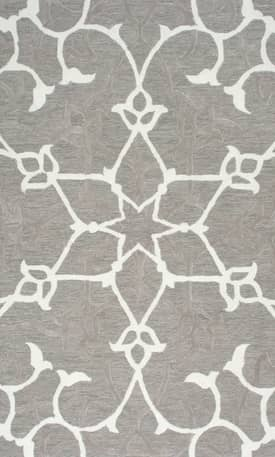 Rugs USA SF04 Star Leaf