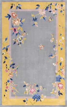Rugs USA Chinese Art Deco