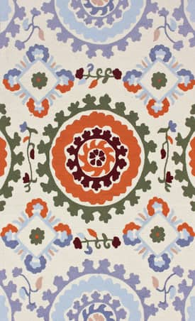 Rugs USA Suzani Medallion ZB11