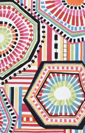 Rugs USA Kaleidoscope