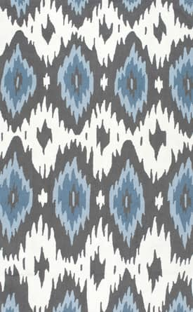 Rugs USA UZB43 Ikat
